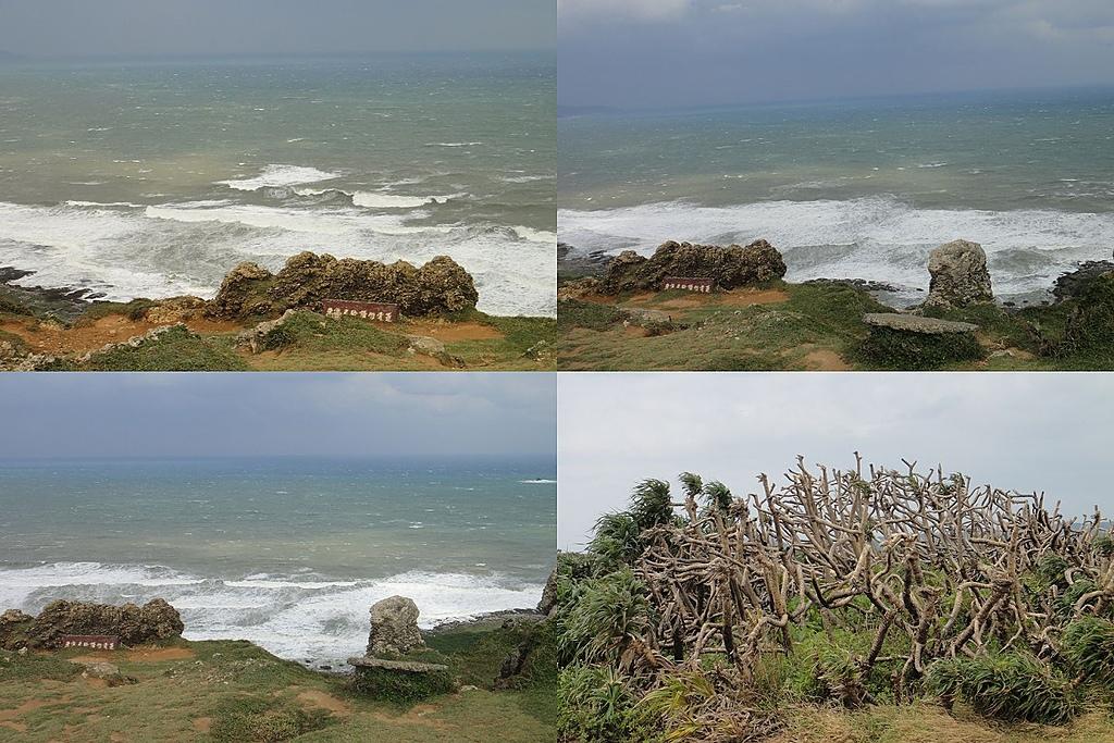 2010-10-29_我在墾丁*驚險不捨的第三四天:龍磐草原二訪