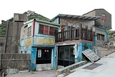 2012-10-12_北竿:「上村」(年久失修,但仍有住戶的老房子)