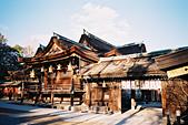 [Film 18] 金澤(2015/12) & 京都(2016/03):〔2016-03-11〕傍晚的陽光