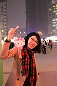2013-02-25_新竹颩燈會:雅莉與肉燥