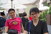 2013-06-22/23_Salsa Party & 台中到處跑:Leaf & 小蔡