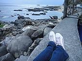 2010-10-27_我在墾丁*充實、平靜又驚險的第二天:萬里桐海邊