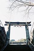 [Film 42] 武雄市、有田町、太宰府、關門海峽_2017年12月:武雄神社