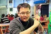 2013年01月生活:婚後首次碰面的冰冰 @建國啤酒廠