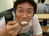2005.06.02.基隆海大九份爆肝:這...豆花蠻好吃的喔!?