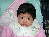 二,三個月前的小珊珊:DSCF0620