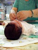 2008年10月15日小貝比出生:DSCF0376.jpg