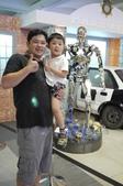 20120625國父紀念館機器人總動員特展: