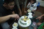 20121118小智的慶生會: