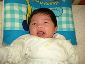 二,三個月前的小珊珊:DSCF0506
