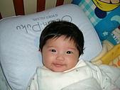 二,三個月前的小珊珊:DSCF0657