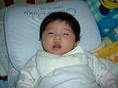 二,三個月前的小珊珊:DSCF0661