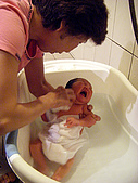 2008年10月15日小貝比出生:DSCF0391.jpg