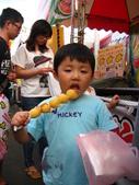 20120722新莊輔大花園夜市: