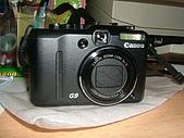 剛入手的新canon g9:DSCF1993