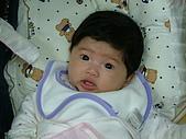 二,三個月前的小珊珊:DSCF0575