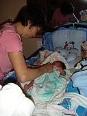 2008年10月15日小貝比出生:DSCF0400.jpg