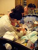 2008年10月15日小貝比出生:DSCF0403.jpg