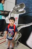 20120623中正紀念堂古老恐龍展: