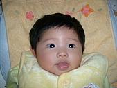 二,三個月前的小珊珊:DSCF0707