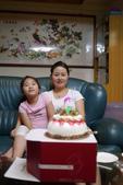 20120906珊珊六歲了!: