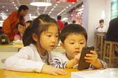 20121104帶孩子們逛IKEA新莊店:
