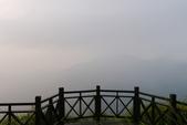 20120712基隆(九份)的雞籠山拍日出: