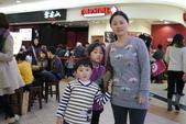 20130103~0106:中和環球購物中心