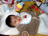 五個月的小佑佑和依珊:IMG_0006.JPG