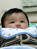 五個月的小佑佑和依珊:IMG_0019.JPG