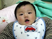 五個月的小佑佑和依珊:IMG_0033.JPG