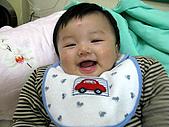 五個月的小佑佑和依珊:IMG_0035.JPG