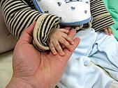 五個月的小佑佑和依珊:IMG_0040.JPG