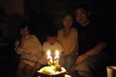 20111002我老婆過生日: