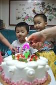 20111015佑佑過生日: