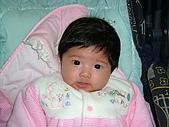 二,三個月前的小珊珊:DSCF0619