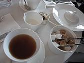伶渝婉筠生日慶@ BELLAVITA:套餐的飲料-伯爵茶~很好喝哦!