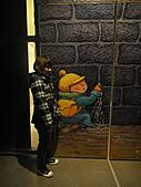 【幾米】世界的角落特展:看見小男孩很害羞