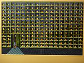 【幾米】世界的角落特展:這些鴨不知道畫了多久?
