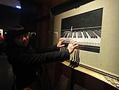 【幾米】世界的角落特展:鋼琴氣質妹