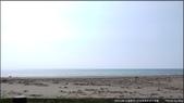 【17公里海岸自行車道】愛吃鬼新竹一日遊:沿路海景