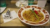【Wachifield‧Dayan Café】瓦奇菲爾德‧達洋 咖啡:培根蒜辣橄欖油直麵