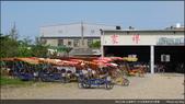 【17公里海岸自行車道】愛吃鬼新竹一日遊:隨便選了一家
