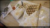 【Wachifield‧Dayan Café】瓦奇菲爾德‧達洋 咖啡:培根洋蔥起士烘餅