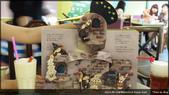 【Wachifield‧Dayan Café】瓦奇菲爾德‧達洋 咖啡:還有立體童話書