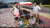 【17公里海岸自行車道】愛吃鬼新竹一日遊:我們的車車
