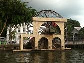 Melaka River:馬六甲紅屋 142.JPG