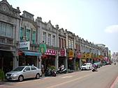 台南新化老街20110416:新化老街