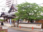 日本四國自助20140604(五)–東雲神社、秋山兄弟生誕地:秋山兄弟生誕地