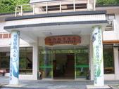 雙流國家森林遊樂區20110729:自然教育中心